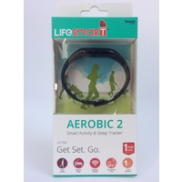 LifeSmart Aerobics 2 Smart Activity & Sleep Tracker LS-932
