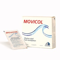 Movicol Powder Sachets 13.8g x 8