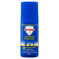 Aerogard 4 hour Odourless Roll On 50mL