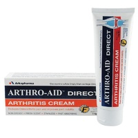 Arthro-Aid Arthritis Cream Direct 114g