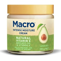 Macro Natural Vitamin E Cream 100g