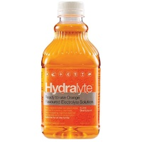 Hydralyte Liquid Orange 1 Litre