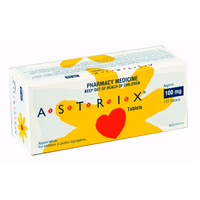 Astrix 100mg 112 Tablets