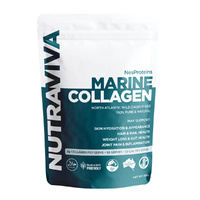 NutraViva NesProteins Marine Collagen (Sustainably Sourced Deep Sea Fish) 225g