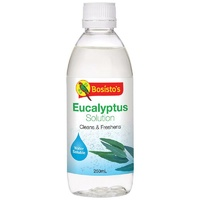 Bosisto's Eucalyptus Solution 250mL