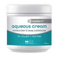 Aqueous Cream SLS-Free 500g