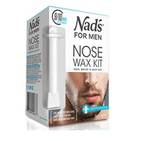 Nad's For Men Nose Wax Kit 30g