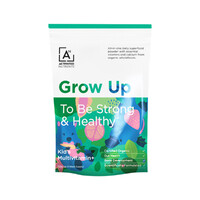 Activated Nutrients Grow Up Kid's Superfood Powder 112g