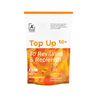 Activated Nutrients Top Up 50+ Superfood Powder 224g
