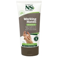 NS Working Hands Intensive 150g