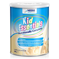 Nestle Kid Essentials Nutritionally Complete Vanilla 800g