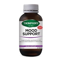 Thompson's Mood Support 60 capsules (Formerly Thompsons Mood Manager)