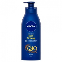 Nivea Body Lotion Rich Firming Q10 Vitamin C 400mL