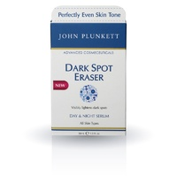 John Plunkett Dark Spot Eraser Day & Night Serum 30mL