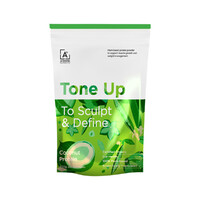 Activated Nutrients Tone Up Coconut Protein 450g