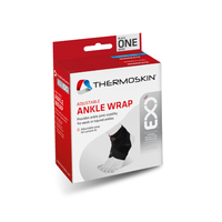 Thermoskin EXO Adjustable Ankle Wrap