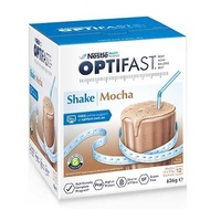 Optifast VLCD Mocha Shake 12 x 53g