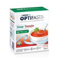 Optifast VLCD Tomato Soup 53g x 8