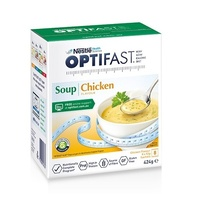 Optifast VLCD Chicken Soup 53g x 8