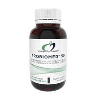 Designs For Health ProbioMed 50 Billion 30 Capsules