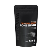 NutraViva NesProteins Bone Broth Original Beef 100g
