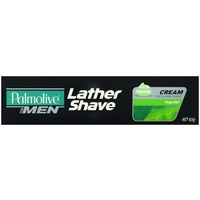Palmolive For Men Lather Shave Cream Regular 65g
