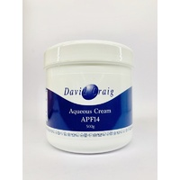 David Craig Aqueous Cream 500g