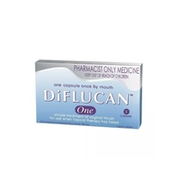 Diflucan One 150mg Capsule