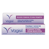 Vagisil 25G Feminine Itching Cream