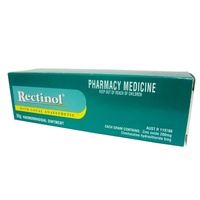 Rectinol Ointment 50g