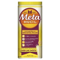 Metamucil Smooth Lemon Lime 425g