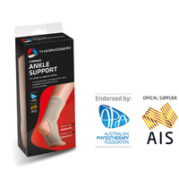 Thermoskin Thermal Ankle Support Small