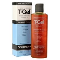 Neutrogena T/Gel Shampoo 200ml | Therapeutic Dandruff Shampoo
