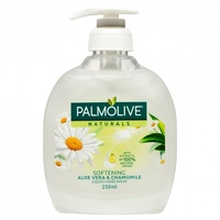 Palmolive Liquid Hand Wash with Aloe Vera & Chamomile 250mL