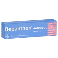 Bepanthen Antiseptic Cream 100g