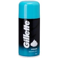 Gillette Shaving Foam Sensitive Skin 250g