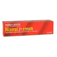 Nizoral 2% Anti-Fungal Cream 30g