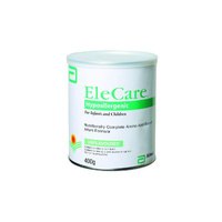EleCare Hypoallergenic Amino Acid Based Formula 400g Infants and Children