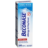 Beconase Hayfever Nasal Spray 200