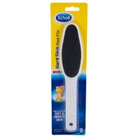 Scholl Hard Skin Foot File | Dual Action