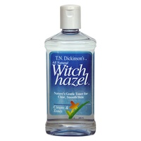 T.N. Dickinson Witch Hazel 240mL