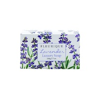 Fleurique Luxury Soap Lavender 200g