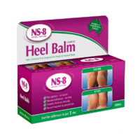 NS-8 Heel Balm Complex 100ml