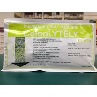 ColonLYTELY Lemon 70g