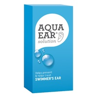 Aquaear Ear Drops 35mL