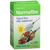 Normafibe Fibre Supplement 500g