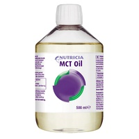 Nutricia MCT Oil 500mL Medium Chain Triglycerides Medical Nutrician