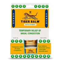Tiger Balm Analgesic White Ointment 18g