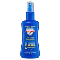 Aerogard Odourless Protection Low Irritant Pump 135mL