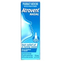 Atrovent Nasal Spray 15mL